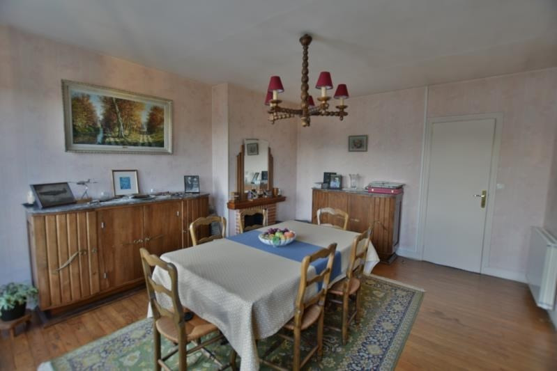 Sale apartment Pau 98 000€ - Picture 2