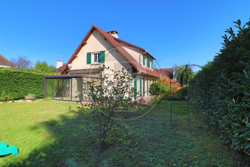Sale house / villa L etang la ville 879000€ - Picture 2