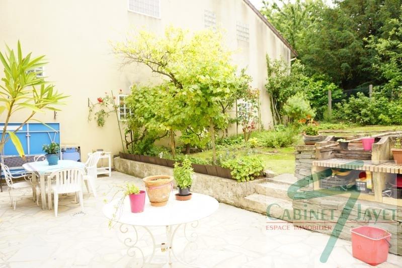 Vente maison / villa Noisy le grand 420000€ - Photo 4