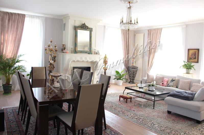 Vente de prestige maison / villa Lamorlaye 988000€ - Photo 2