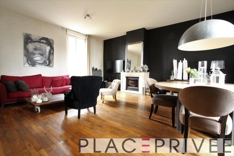 Vente maison / villa Laneuveville devant nancy 299000€ - Photo 1