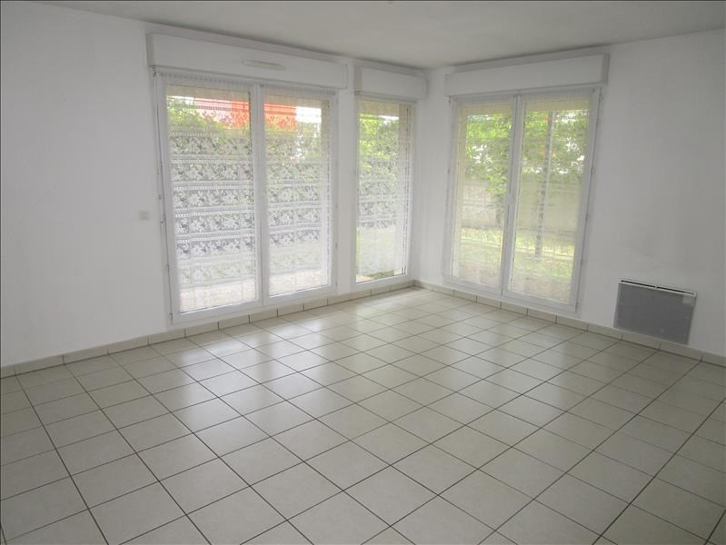 Sale apartment Herblay 179000€ - Picture 4