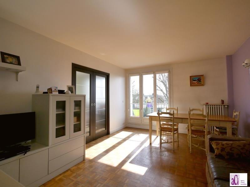 Vente appartement L hay les roses 239000€ - Photo 2