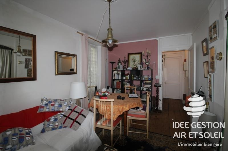 Sale apartment Le palais 125 904€ - Picture 2