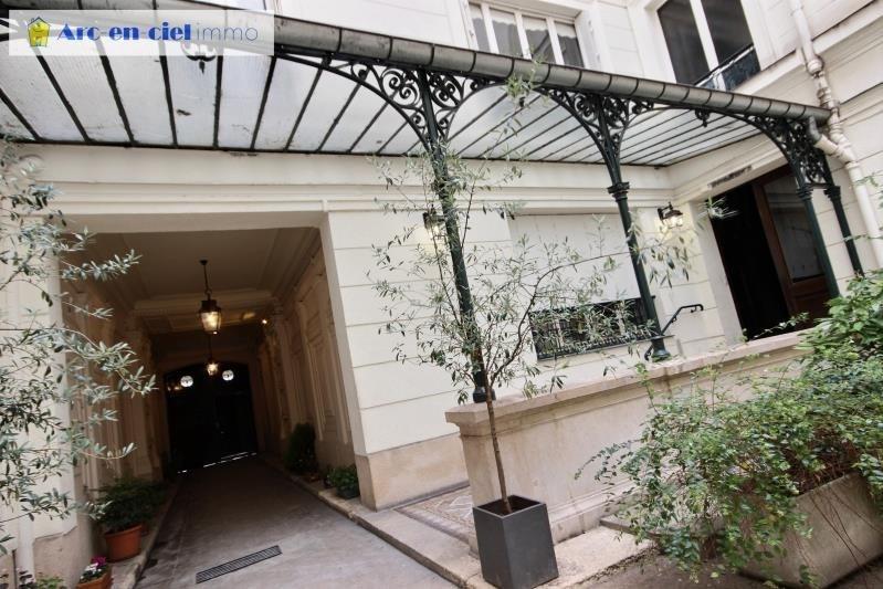 Vente de prestige appartement Paris 9ème 1090000€ - Photo 15