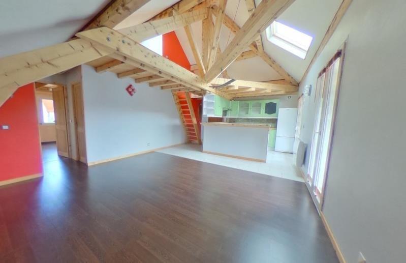 Venta  apartamento Pringy 249000€ - Fotografía 1