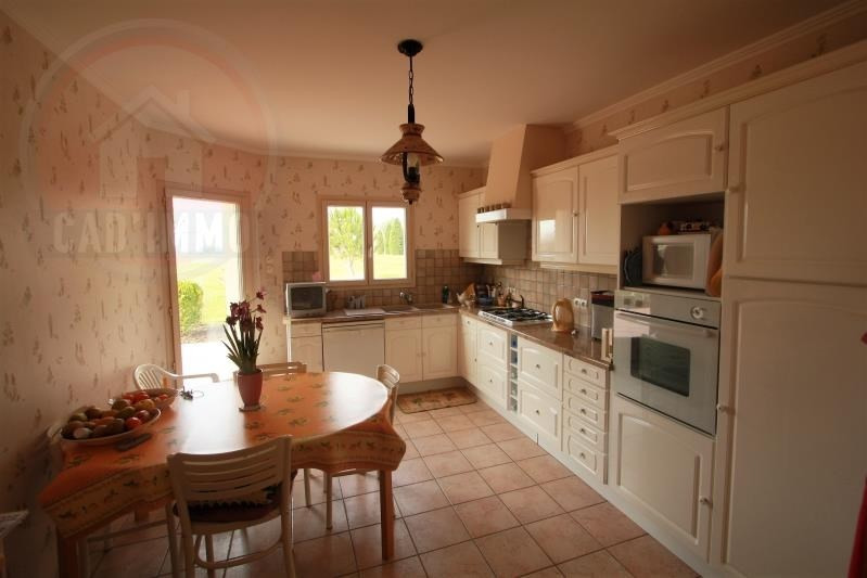 Sale house / villa Prigonrieux 281250€ - Picture 2