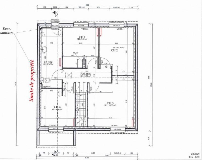 Vente maison / villa Bretigny-sur-orge 668800€ - Photo 3