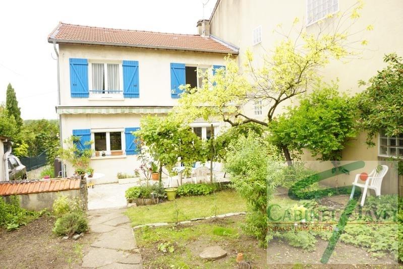 Vente maison / villa Noisy le grand 420000€ - Photo 1