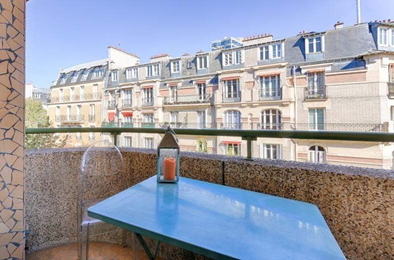 Verkoop van prestige  appartement Paris 15ème 1680000€ - Foto 2