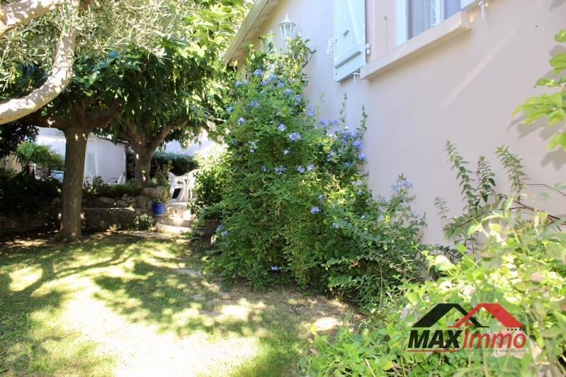 Vente maison / villa Sauvian 407 000€ - Photo 2