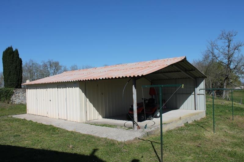 Venta  casa Langon 238500€ - Fotografía 8