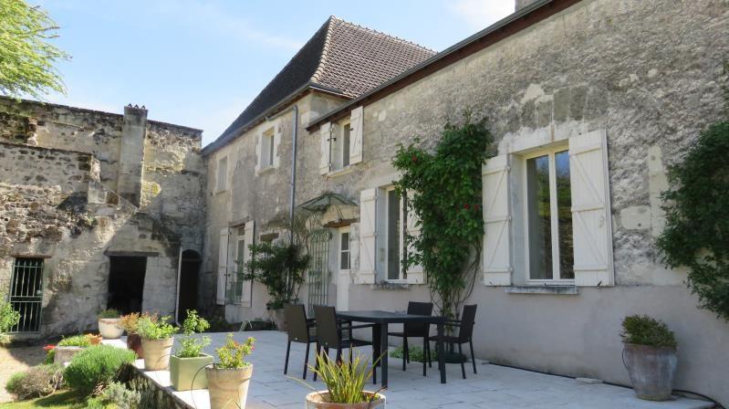 Sale house / villa Valleres 480000€ - Picture 3