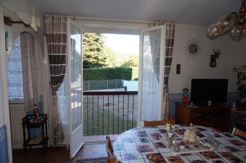Produit d'investissement appartement Pont eveque 115000€ - Photo 5