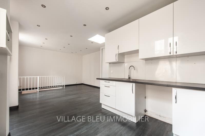 Vente maison / villa Asnieres sur seine 350000€ - Photo 3
