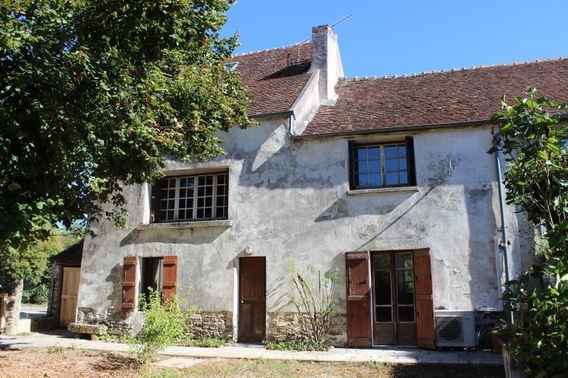 Vente maison / villa Jouy sur morin 169000€ - Photo 2