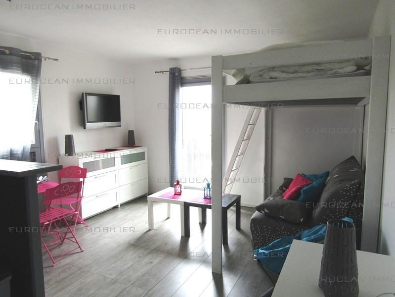 Alquiler vacaciones  apartamento Lacanau ocean 285€ - Fotografía 8