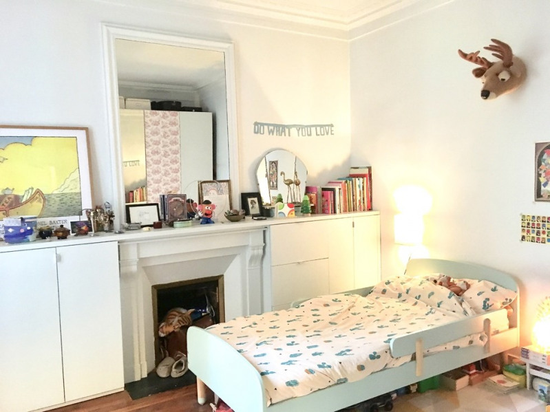 Sale apartment Paris 12ème 635000€ - Picture 4