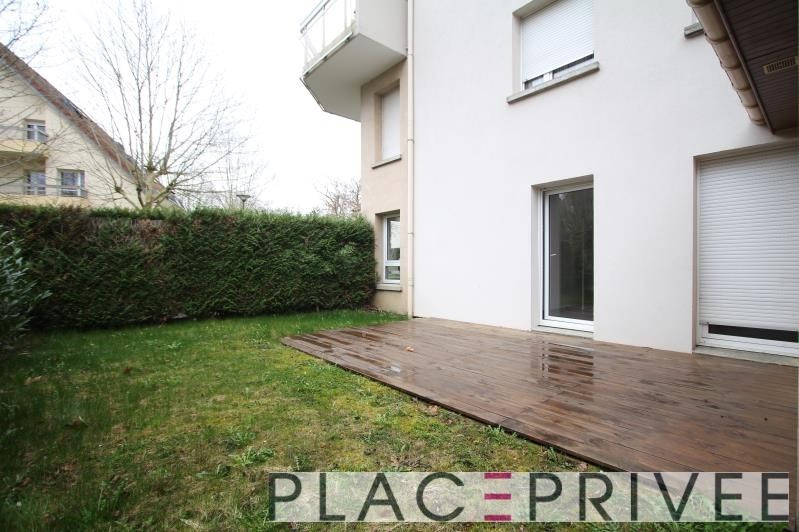 Location appartement Nancy 900€ CC - Photo 1