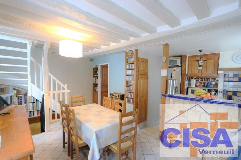 Vente maison / villa Verneuil en halatte 152500€ - Photo 1