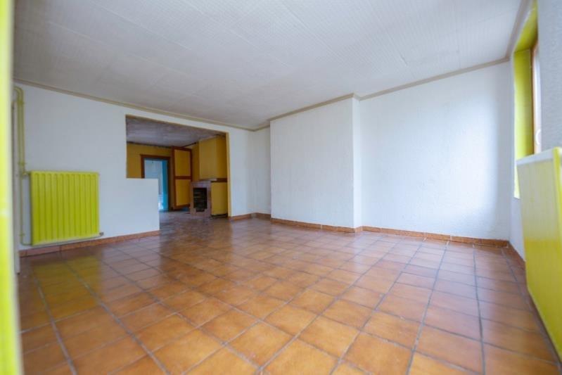 Vendita appartamento Metz 80000€ - Fotografia 3