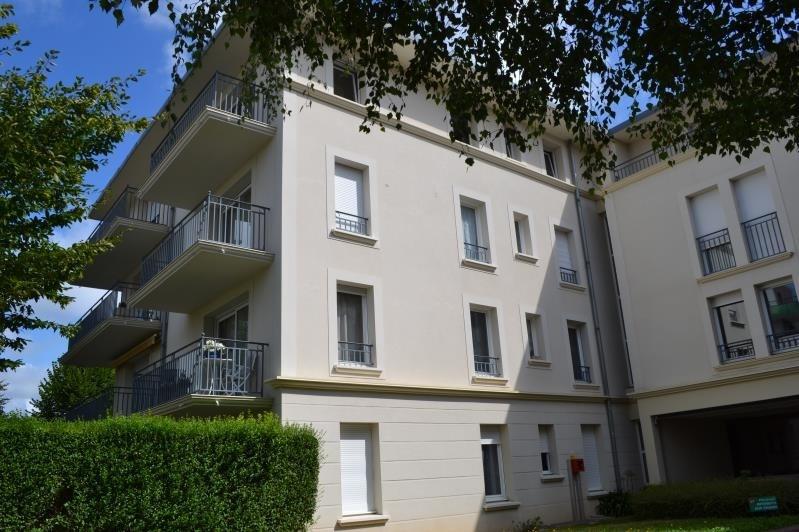 Vente appartement Caen 165500€ - Photo 3