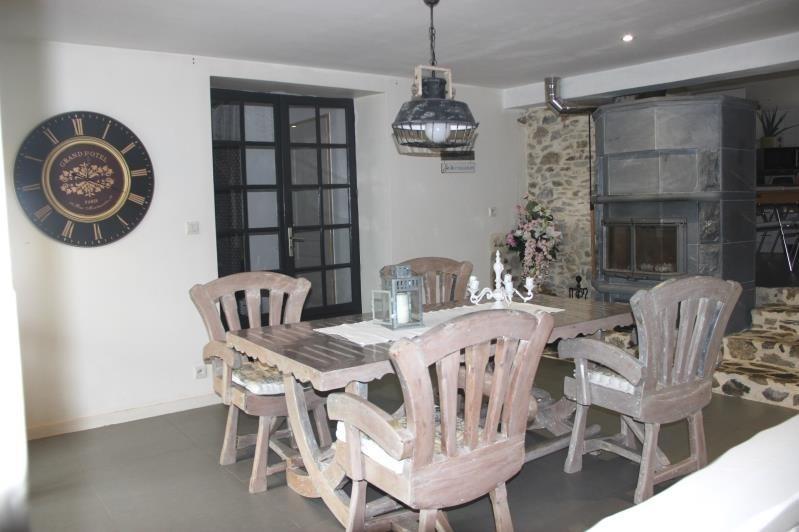 Sale house / villa Vue 374000€ - Picture 4