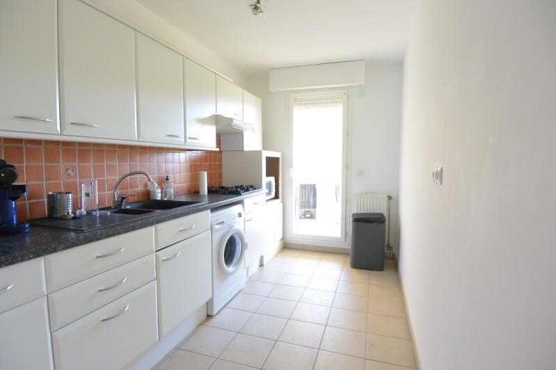 Deluxe sale apartment Aix en provence 427000€ - Picture 7