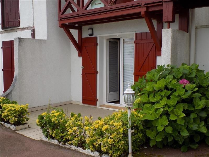Alquiler  apartamento Bidart 530€ CC - Fotografía 1