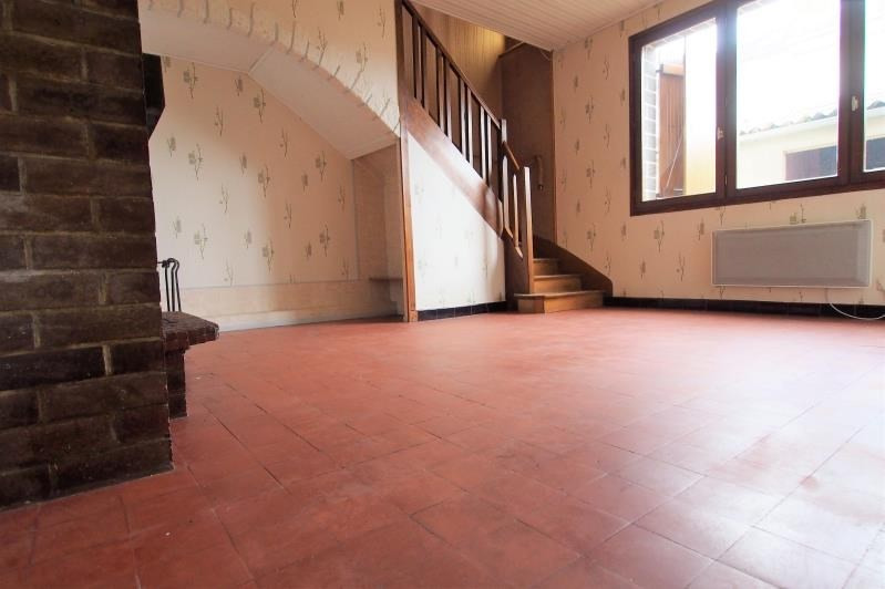 Sale house / villa Le mans 113000€ - Picture 2
