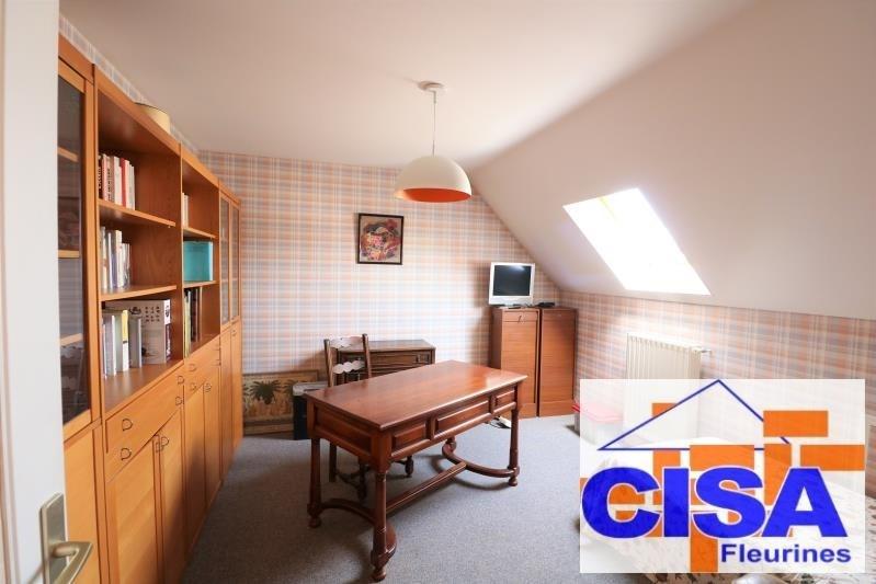 Vente maison / villa Fleurines 346500€ - Photo 6