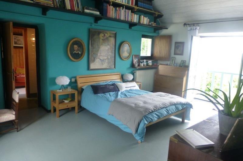Sale house / villa Chapet 575000€ - Picture 7