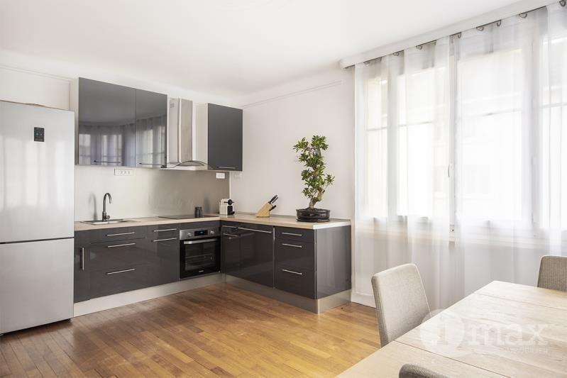 Vente appartement La garenne colombes 565000€ - Photo 1