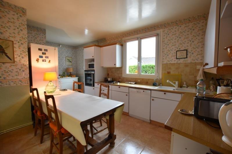 Vente maison / villa St nom la breteche 725000€ - Photo 6