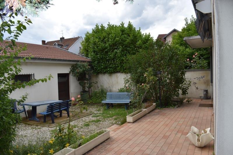 Sale house / villa Besancon 240000€ - Picture 6