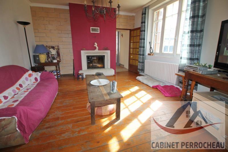 Sale house / villa Besse sur braye 263000€ - Picture 5