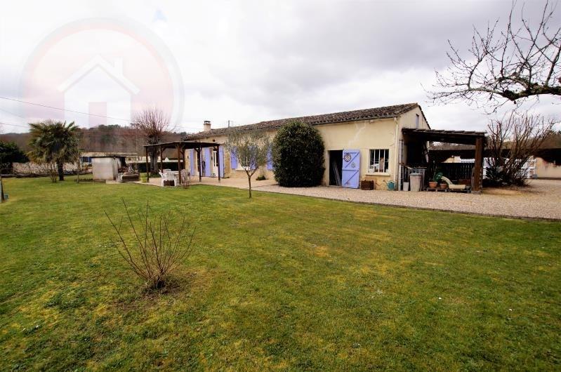 Sale house / villa Le fleix 197000€ - Picture 2