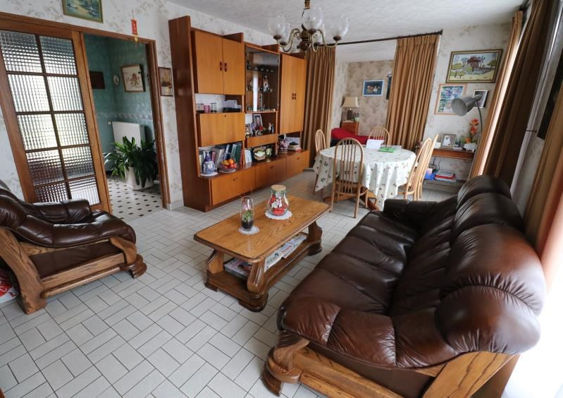 Vente maison / villa Amilly 200000€ - Photo 3