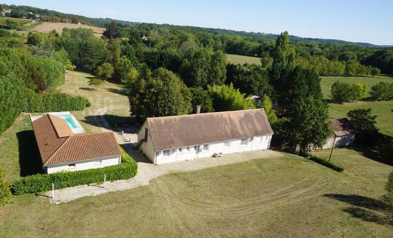 Vente maison / villa Bergerac 465000€ - Photo 1