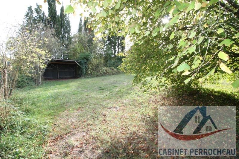 Sale house / villa La chartre sur le loir 107800€ - Picture 10