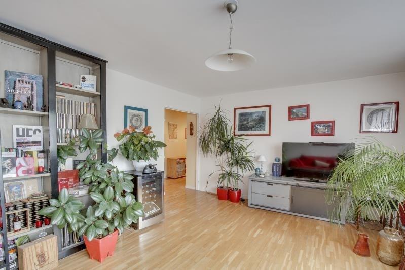 Vente appartement Puteaux 530000€ - Photo 1