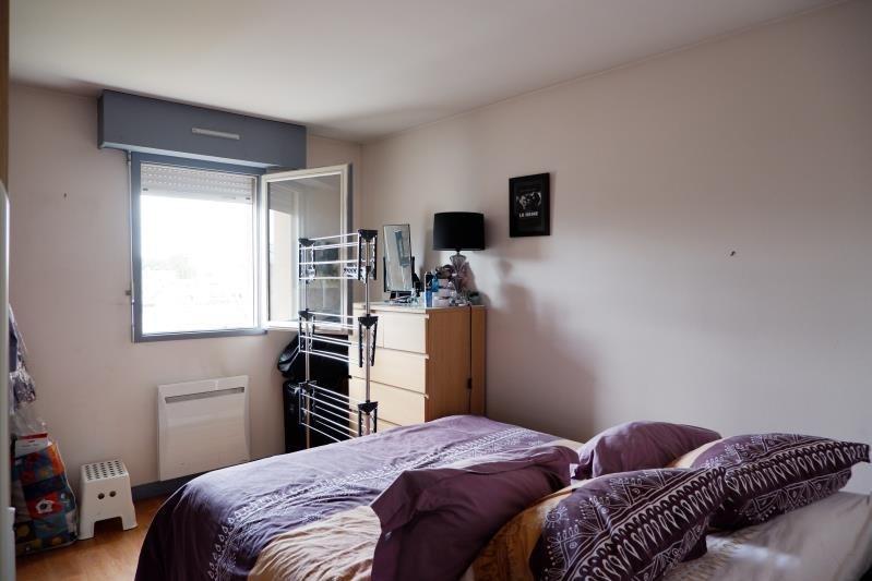 Rental apartment Maisons laffitte 1430€ CC - Picture 3