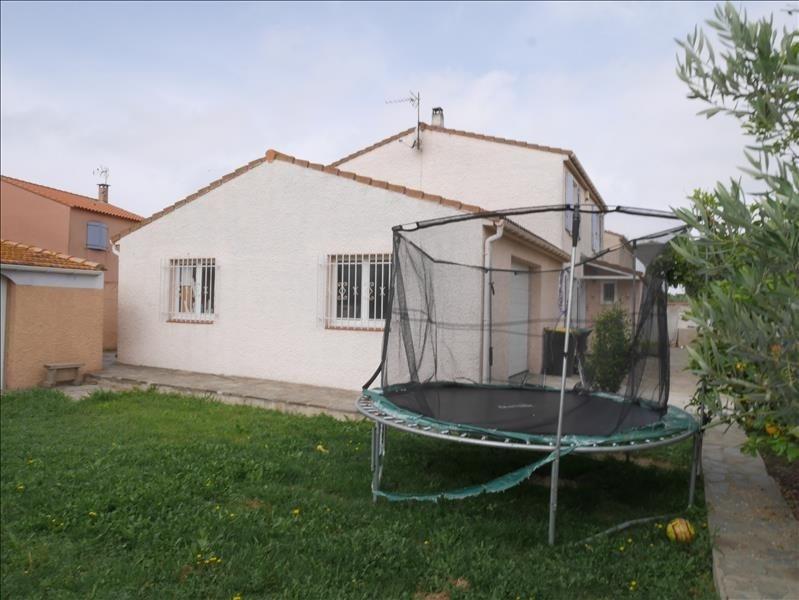 Venta  casa Villelongue de la salanque 286000€ - Fotografía 3