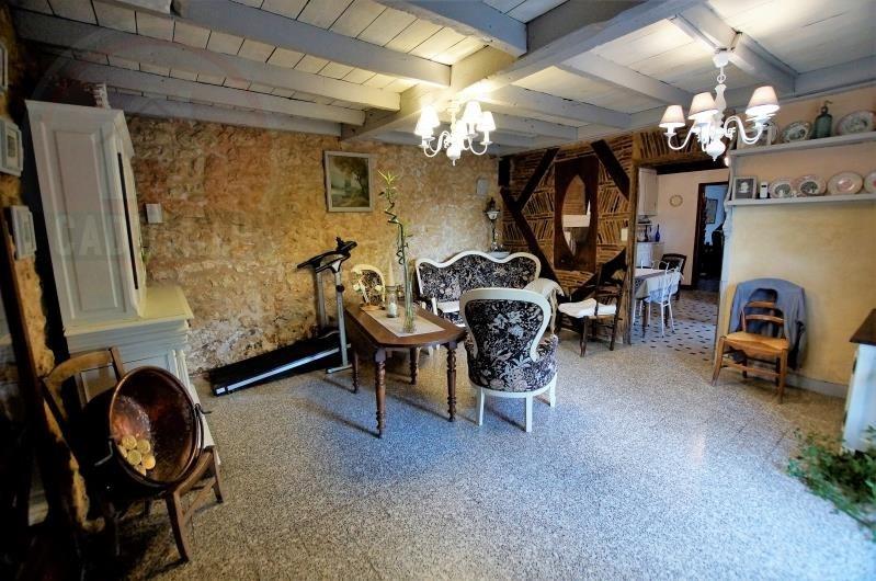 Vente maison / villa Liorac sur louyre 150000€ - Photo 5