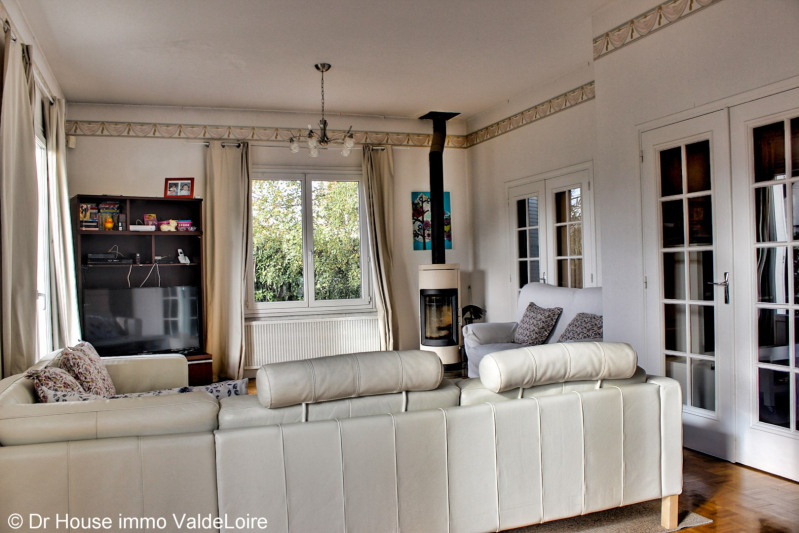 Vente maison / villa Orléans 376900€ - Photo 2