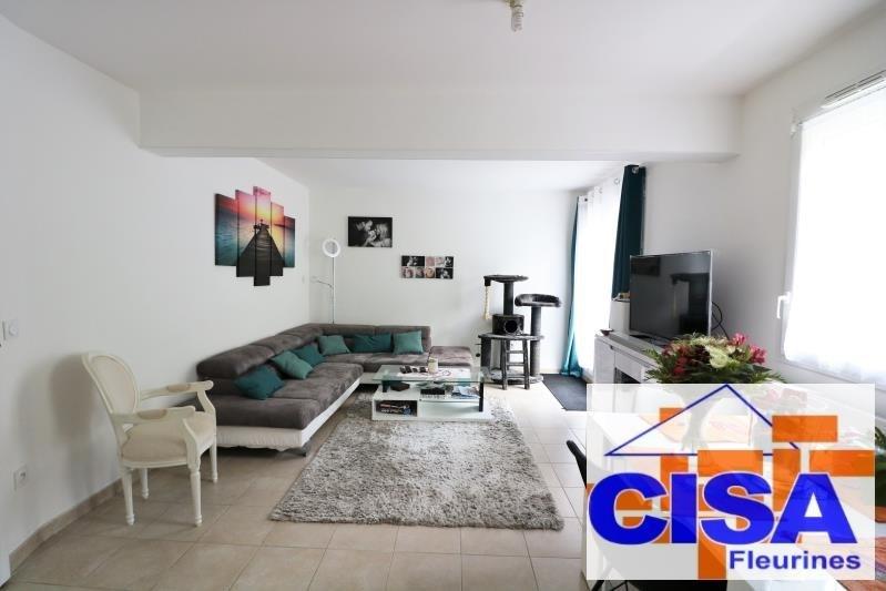 Sale apartment Verneuil en halatte 187000€ - Picture 2