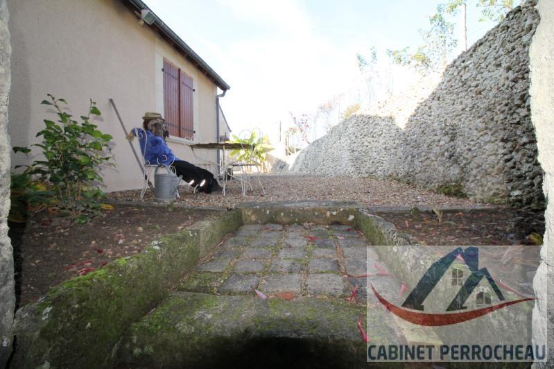 Sale house / villa La chartre sur le loir 474000€ - Picture 10