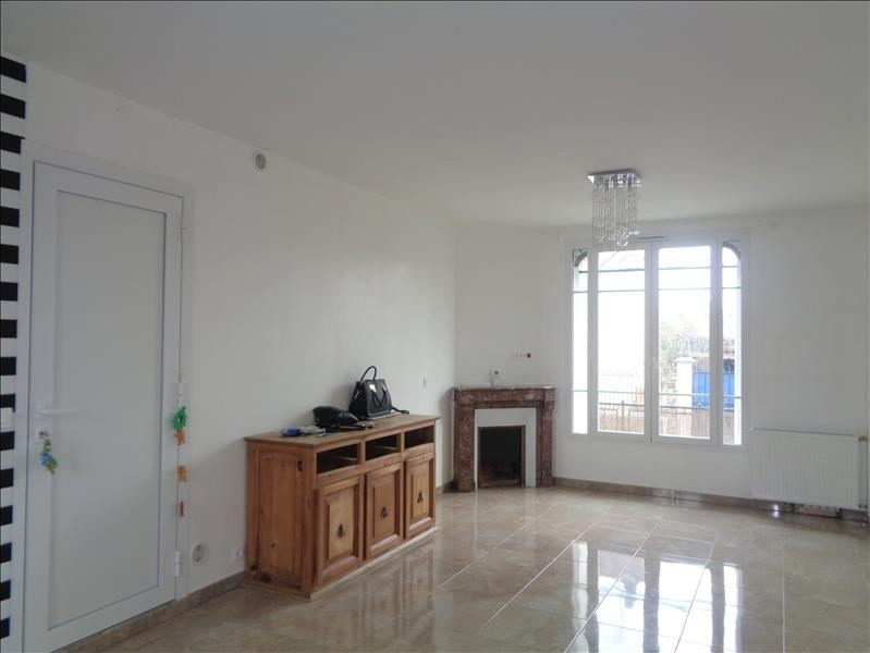 Sale house / villa Villeneuve le roi 298 000€ - Picture 2