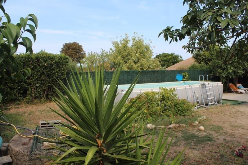 Vente maison / villa Nissan lez enserune 509000€ - Photo 2