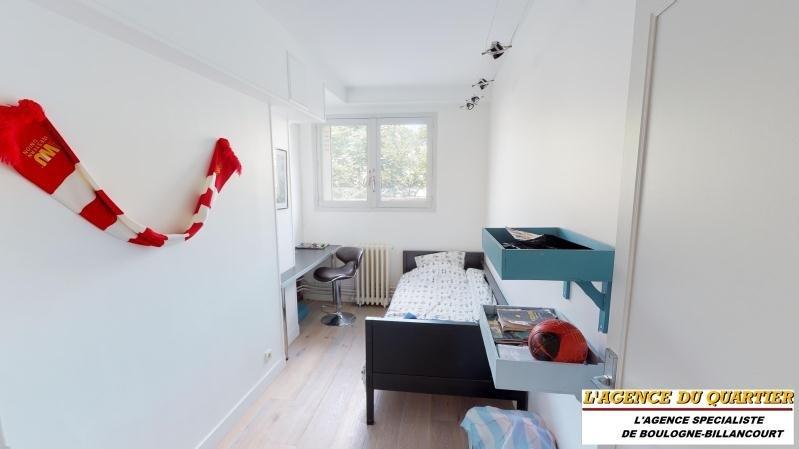 Vente appartement Boulogne billancourt 629000€ - Photo 5